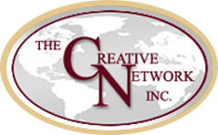 The Creative Network, Inc Logo